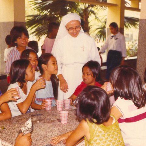 Deň detí 1980